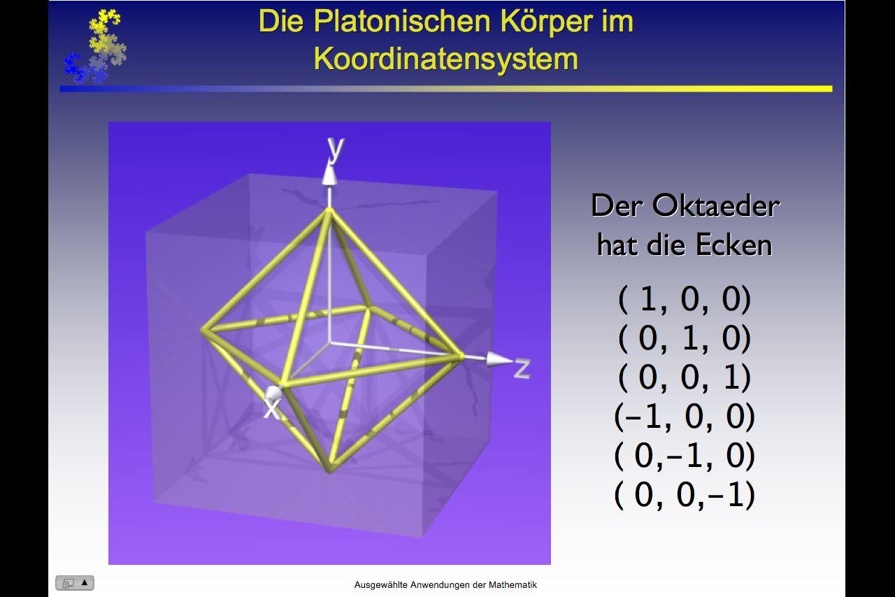 PlatonischeK on Math Vom
